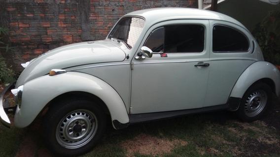 Volkswagen Fusca Aaa