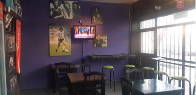 Fondo De Comercio - Drugstore Café - Guaymallen