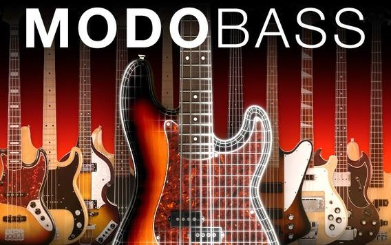 Modo Bass 1.5.2 Win Ou Mac Envio Imediato/instalação Remota