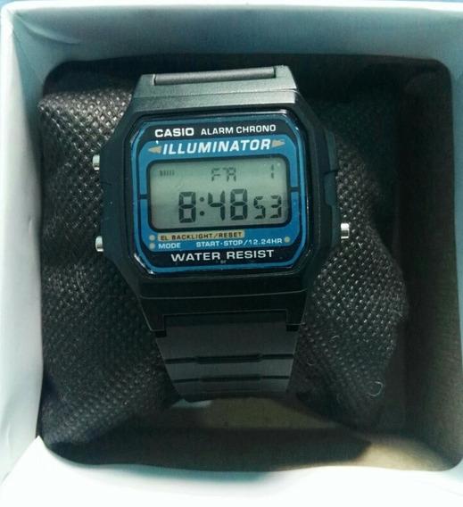 Reloj Tipo Casio F 105w