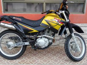 Yamaha Xt-225 Modelo 2008
