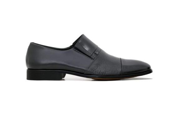 Sapato Social Masculino Clássico
