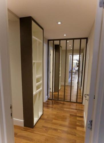 Imagem 1 de 30 de Apto Casa Verde   3 Quartos   250 M²   Cond: R$1800.00   3 Vagas - 4684q8