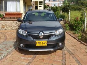 Renault Sandero Stepway Automatica