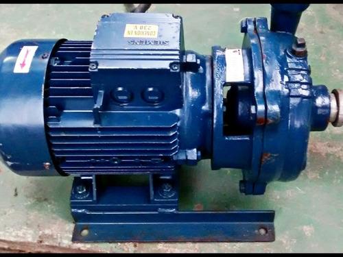 Mantenimiento Reparación Bombas Para Agua Motores Eléctricos