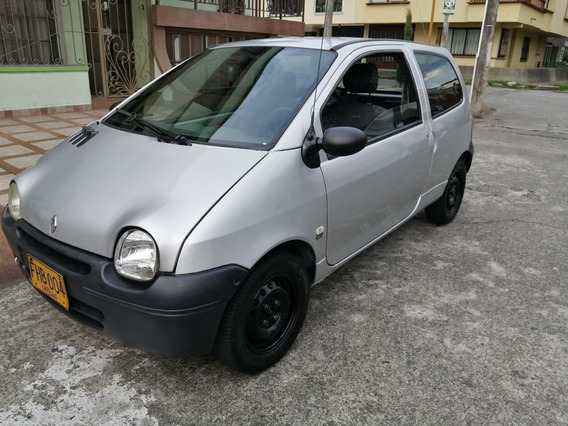 Renault Twingo Authentique 2009