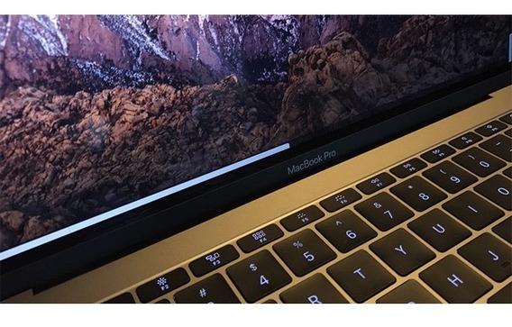 Macbook Pro Late 2016 Como Novo! 8gb 256gb I5