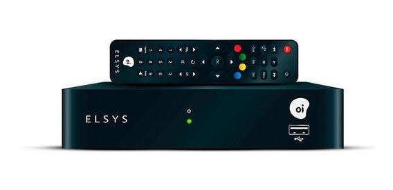 Receptor Digital Oi Tv Livre Hd Promoção