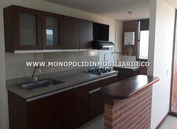 Apartamento En Alquiler - Belen Rodeo Alto Cod: 11661