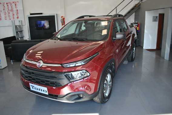 Fiat Toro 2.0 Freedom My19 4x4 At 2019