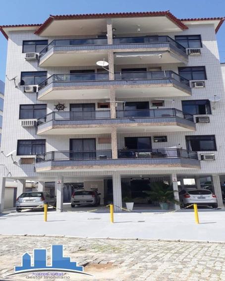 Cód 281 Imperdível Apartamento Na Marina Porto Em Itacuruçá - Mangaratiba/ Rj - 281 - 34209974