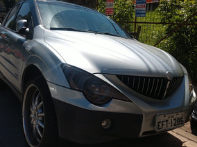 Carro Ssangyong Action A230