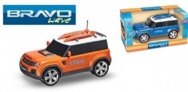 Carrinho Brinquedo Bravo Wave Usual | Stily Car
