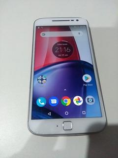Celular Moto G4 Plus 32gb - Biometria - Com Carregador