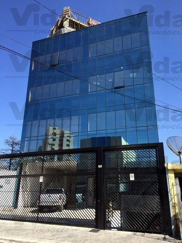 Prédio Inteiro Em Vila Osasco  -  Osasco - 36648