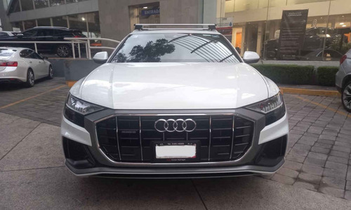 Imagen 1 de 5 de Audi Q8 2020