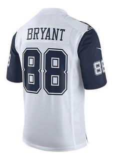 Camisa Nike Nfl Dallas Cowboys N.88 Bryant Original