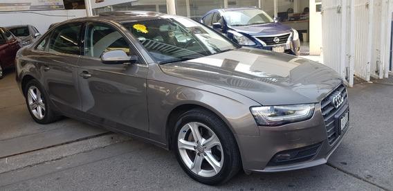Audi A4 2.0 T Trendy Plus 225hp At 2015 Oportunidad !!!
