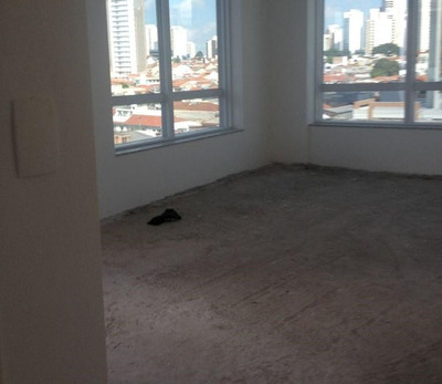 Sala Em Tatuapé, São Paulo/sp De 51m² Para Locação R$ 2.300,00/mes - Sa67336