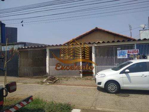 Comercial - Aluguel - Jardim Santa Amélia - Cod. 2 - L2