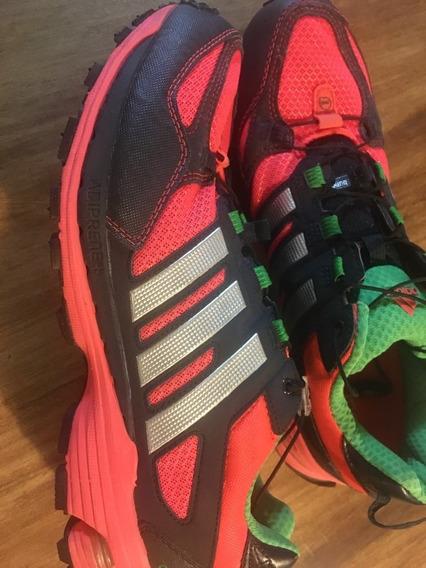 Zapatillas adidas Supernova Riot 5. Senderismo Running 8.5uk