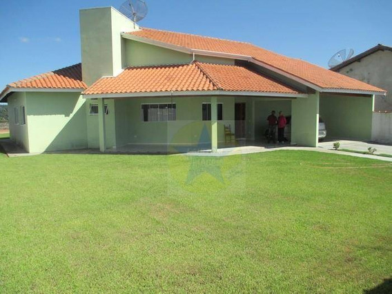 Chácara À Venda, 1040 M² Por R$ 800.000,00 - Esplanada Do Carmo - Jarinu/sp - Ch0988