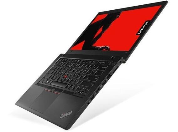 Notebook Lenovo Thinkpad T450 Ci5 16gb Ram - 14 - 1000gb Hd