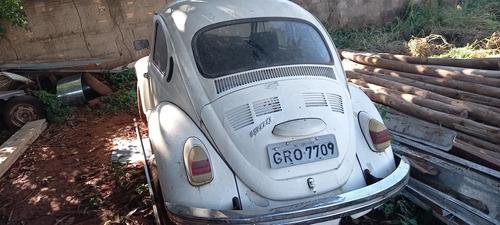Vw Fusca Fuscao 1500 Fuscao 1500cc 74