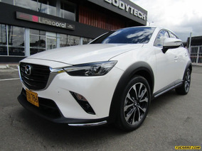 Mazda Cx3 Gran Touring