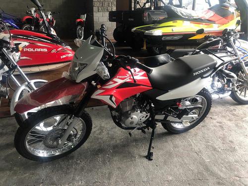 Honda Xr 150 2019 Okm Jet One