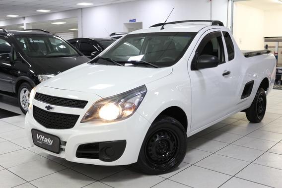 Chevrolet Montana Ls 1.4 Flex!!!!!!