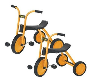 Triciclo Midi De Angeles Myrider