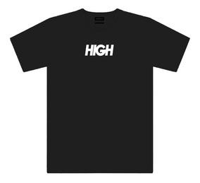Camiseta High Company Skateboading Masculino Promoção!
