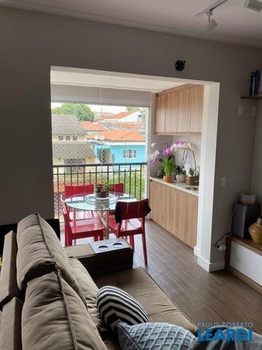 Imagem 1 de 15 de Apartamento - Vila Ipojuca - Sp - 634020