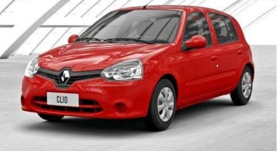 Renault Clio Flex 1.0