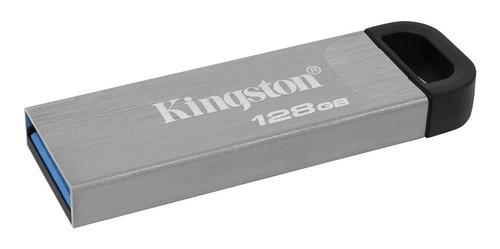Pendrive Kingston 128gb 3.2 Usb Datatraveler Kyson