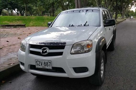Mazda Bt-50 2012 4x4 Publica