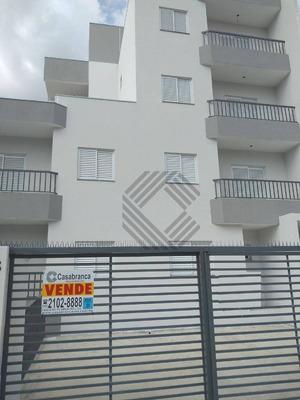 Apartamento Residencial À Venda, Vila Jardini, Sorocaba. - Ap5200