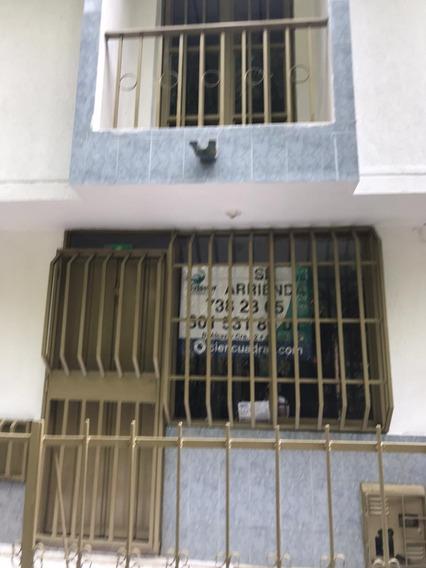 Casa Para Arrendar La Patria Mz 1 #29
