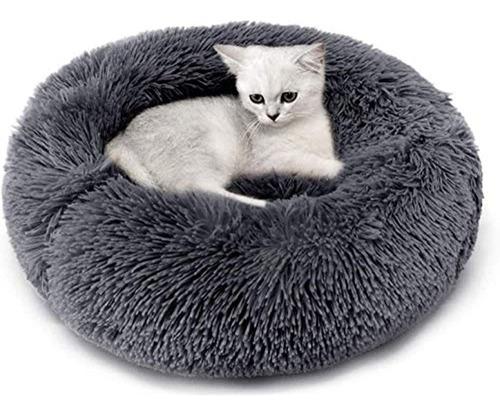 Imagen 1 de 5 de Cama Para Gatos Legendog, Cama Para Gatos De Interior Cama P