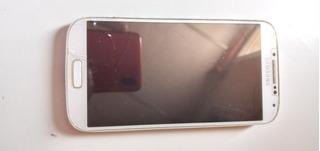 Samsung Galaxy S4 Grande Pantalla Partida