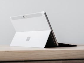 Microsoft Surface Go Completo - Menos De 1 Mês De Uso!!!