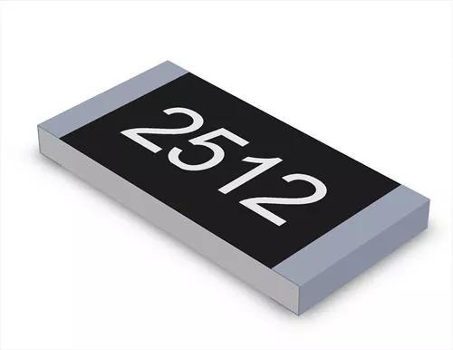 Resistor Smd 2512 1w 47 R Com 20 Pçs