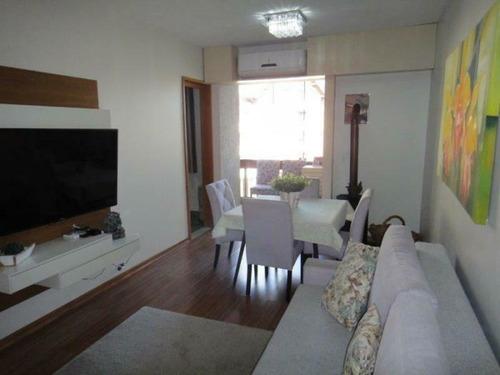 Apartamento 02 Dorm. - Bairro Centro - A203732