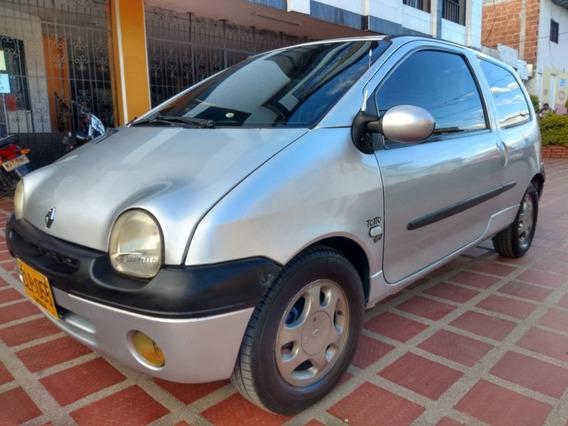 Renault Twingo Toto