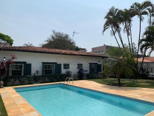 Imagem 1 de 10 de Casas - Ref: V47351