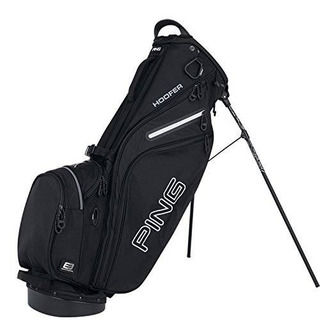 Ping Hoofer Carry Bolsa De Golf (2016)