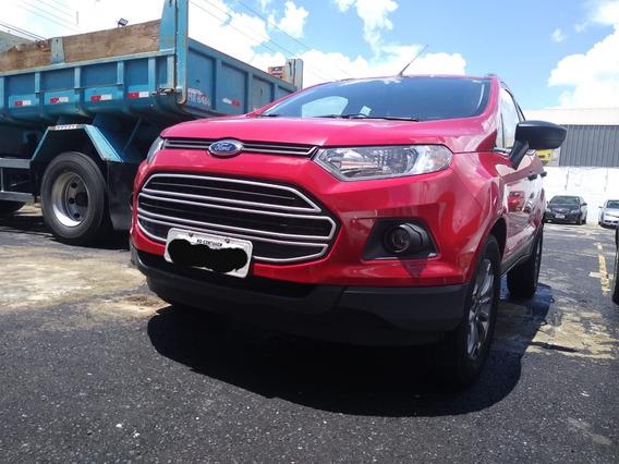 Ford Ecosport 2.0 16v Se Flex Powershift 5p 2013