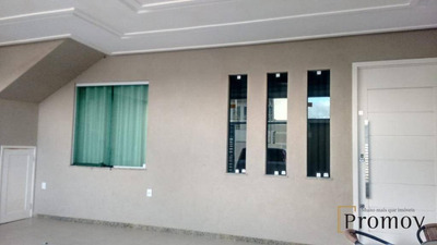Vendo Ótimo Casa Em Itabaiana - Ca0395