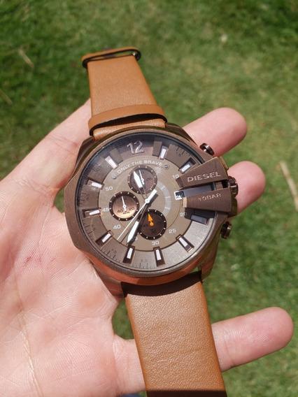 Relógio Masculino Diesel Dz4290 Limited Edition
